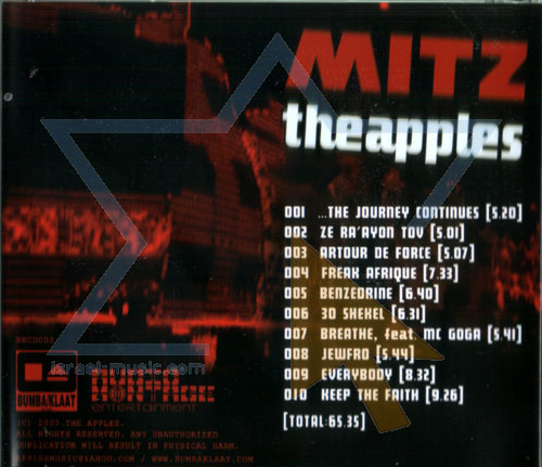 Mitz by The Apples