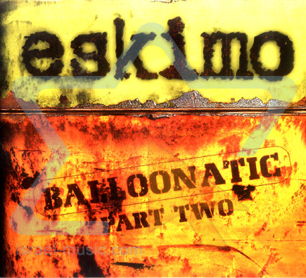 Balloonatic - Part Two by Eskimo
