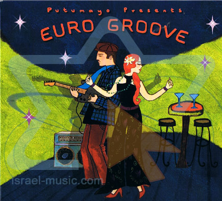 Euro Groove by Various