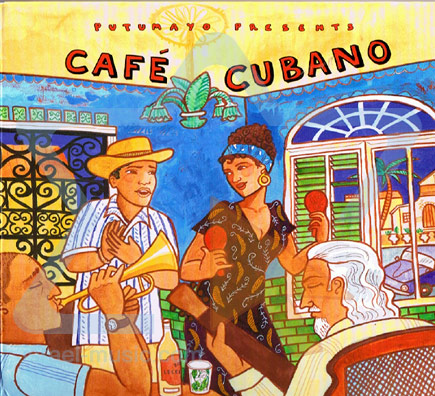 Cafe Cubano by Various