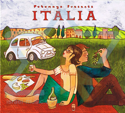 Italia by Various