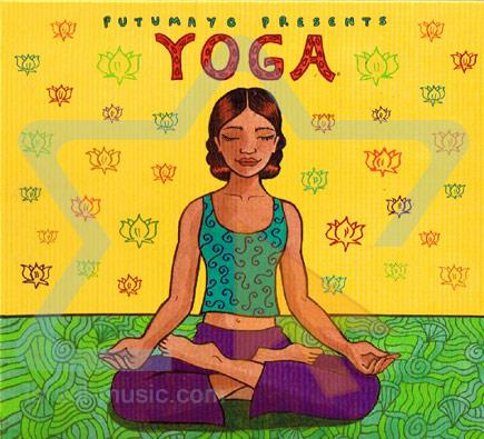Yoga by Putumayo