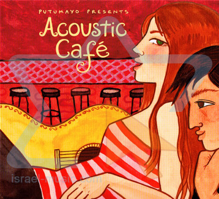 Acoustic Cafe by Putumayo