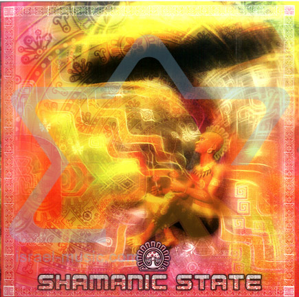 Shamanic State by Various