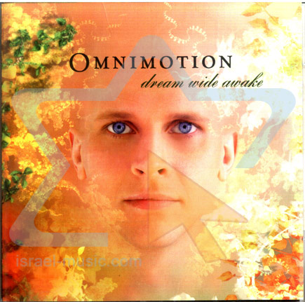 Dream Wide Awake by Omnimotion