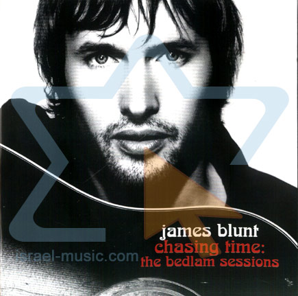 Chasing Time: the Bedlam Sessions के द्वारा James Blunt