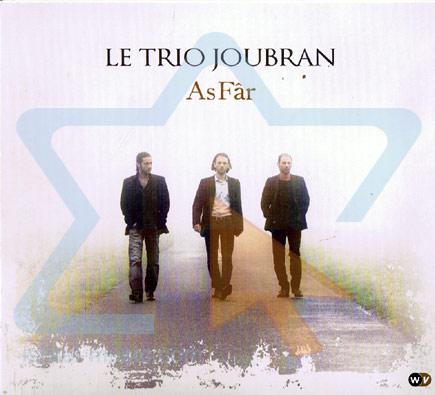 AsFar by Le Trio Joubran