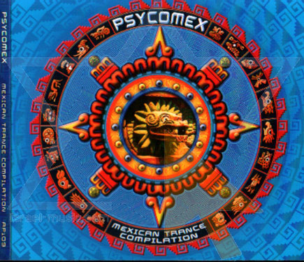 Psycomex by Psycomex