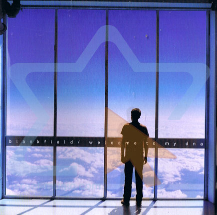 Welcome To My DNA by Blackfield
