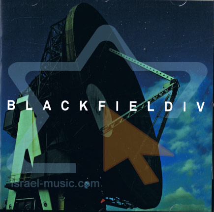 IV by Blackfield
