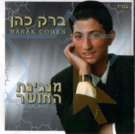 Tune of Happiness by Barak Cohen