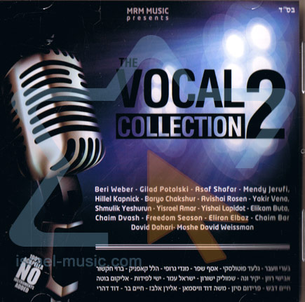 The Vocal Collection 2 Por Various