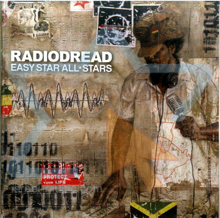 Radiohead Par Easy Star All - Stars