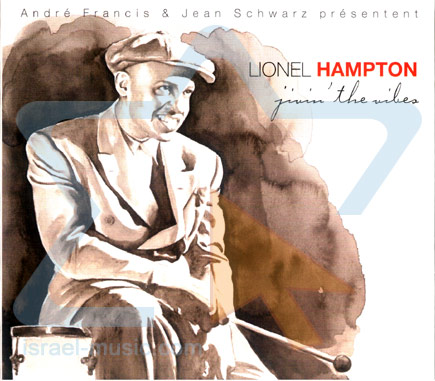 Jivin the Vibes by Lionel Hampton