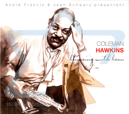 Bouncing with Bean by Coleman Hawkins