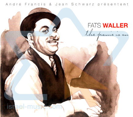 The Panic is on के द्वारा Fatz Waller