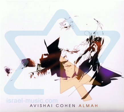 Almah by Avishai Cohen