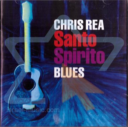 Santo Spirito Blues لـ Chris Rea