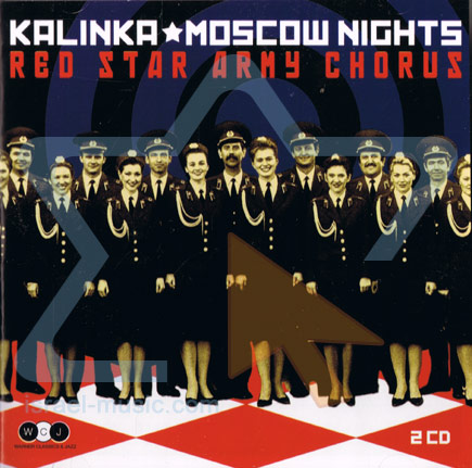 Kalinka / Moscow Nights by The Red Army Choir