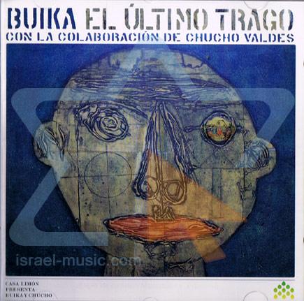 El Ultimo Trago by Buika