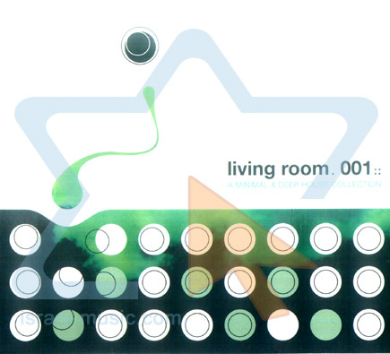 Living Room. 001 by Various