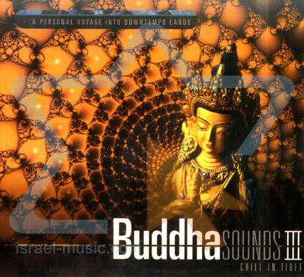 Buddha Sounds - Vol. 3 by Various
