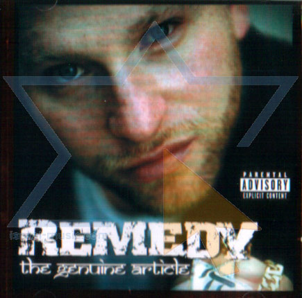 The Genuine Article by Remedy