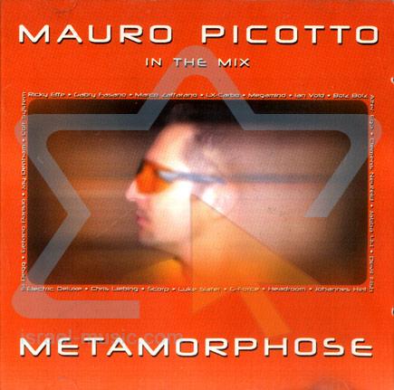 Metamorphose by Various