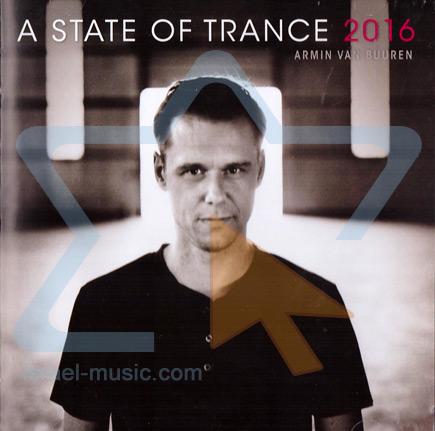 A State of Trance 2016 Par Armin Van Buuren