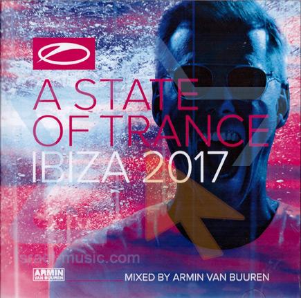 A State of Trance Ibiza 2017 Por Armin Van Buuren
