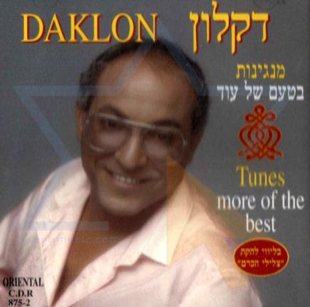 Tunes by Daklon