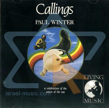 Callings by Paul Winter