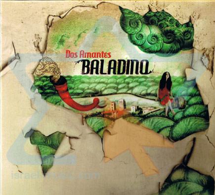 Dos Amantes - Baladino