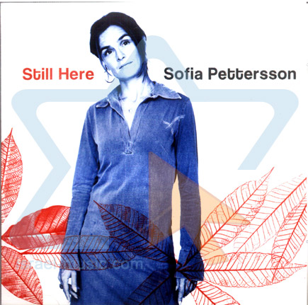 Still Here by Sofia Pettersson
