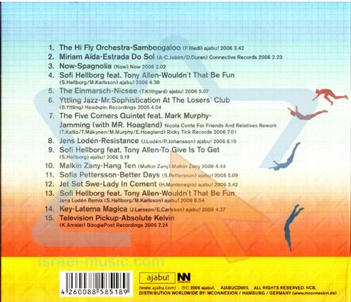 Jazzcollectivo 2 by Various