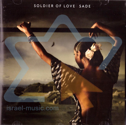 Soldier of Love Par Sade