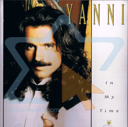 In My Time Par Yanni