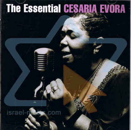 The Essential by Cesaria Evora