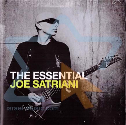 The Essential by Joe Satriani