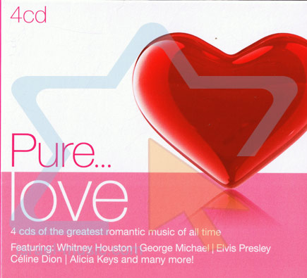 Pure...Love by Various