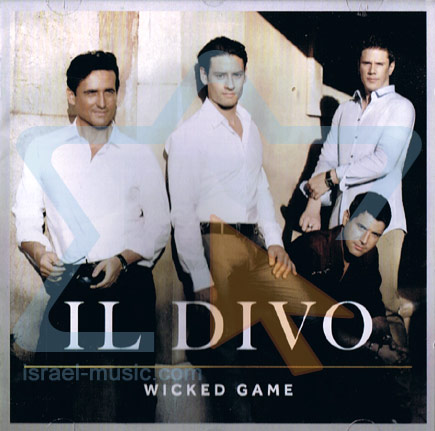 Il divo - Il divo songs ...