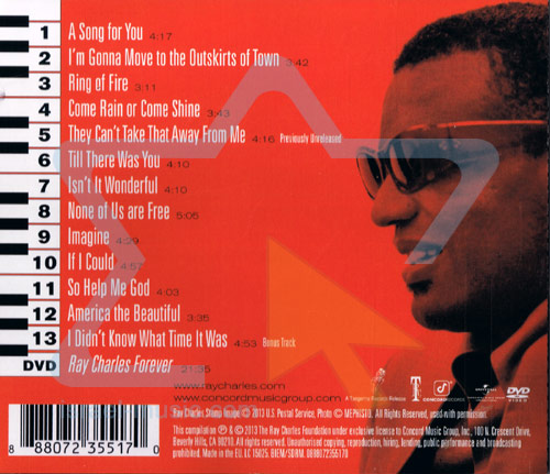 Forever by Ray Charles
