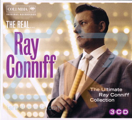 The Real... by Ray Conniff, His Orchestra and Choir
