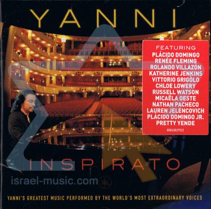 Inspirato Par Yanni