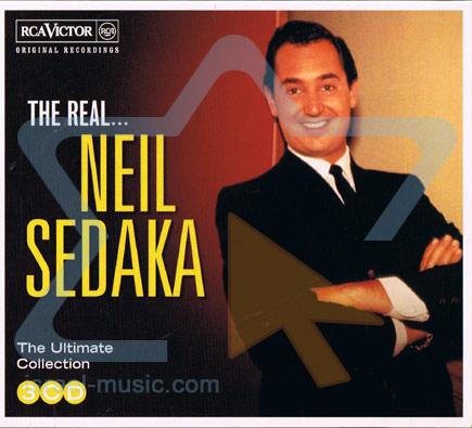 The Real... Par Neil Sedaka