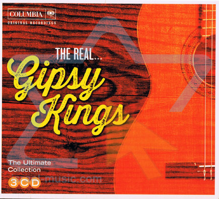 The Real... by Gipsy Kings