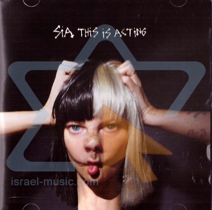 This Is Acting Par Sia