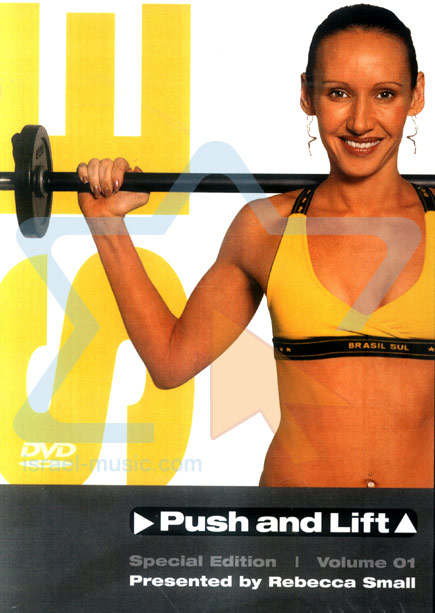 Push and Lift Special Edition - Volume 01 by Rebecca Small