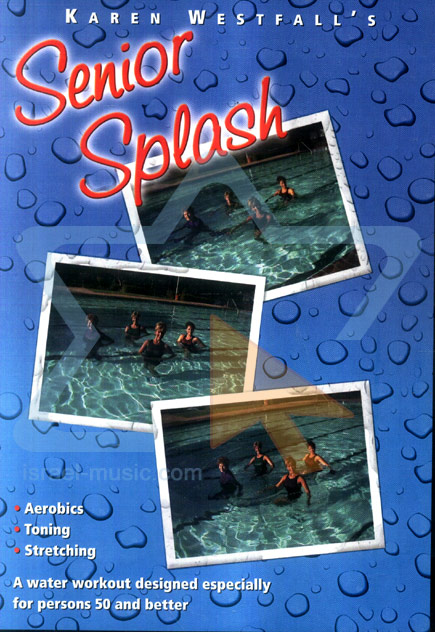 Senior Splash By Karen Westfall