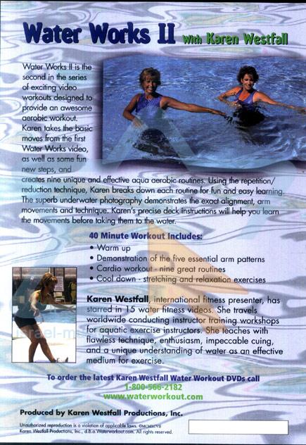 Water Works 2 by Karen Westfall
